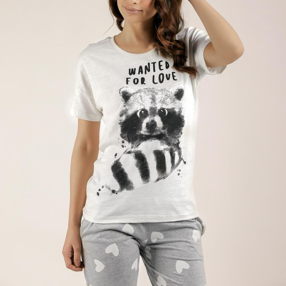 Женская футболка E20K-12M101