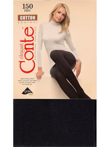 Колготки Cotton 150 Арт. 15С-45СП Conte