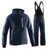 Мужской горнолыжный костюм 8848 Altitude Hinault/Venture (701715-702815)