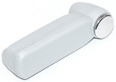 АМ Midi Pencil 51х19 белый