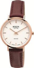 Женские наручные часы Boccia Titanium 3246-02