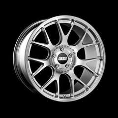 Диск колесный BBS CH-R 8.5x18 5x112 ET38 CB82.0 brilliant silver