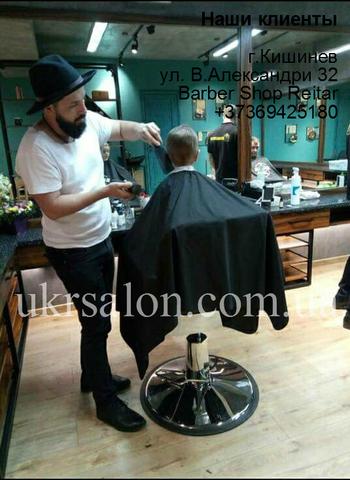 Фото 7 интерьера Barber Shop Reitar