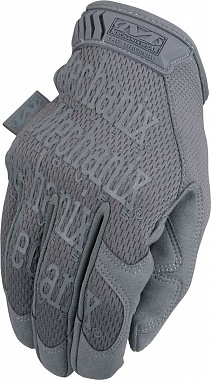 Перчатки Mechanix Original Wolf Grey MG-88