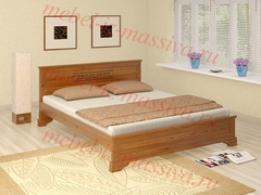 Кровать *Классика*