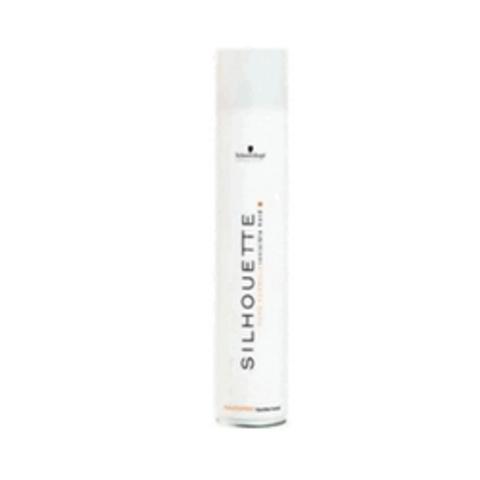 Безупречный лак для волос мягкой фиксации Schwarzkopf Silhouette Flexible Hold Hairspray