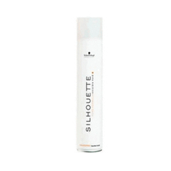 Безупречный лак для волос мягкой фиксации Schwarzkopf Silhouette Flexible Hold Hairspray 500 мл