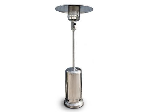 Уличный газовый обогреватель «Амиата» (4SIS)