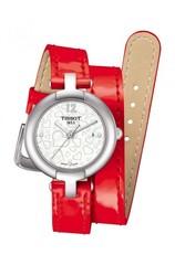 Женские часы Tissot T-Trend T084.210.16.117.00