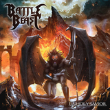 Battle Beast ‎/ Unholy Savior (RU)(CD)
