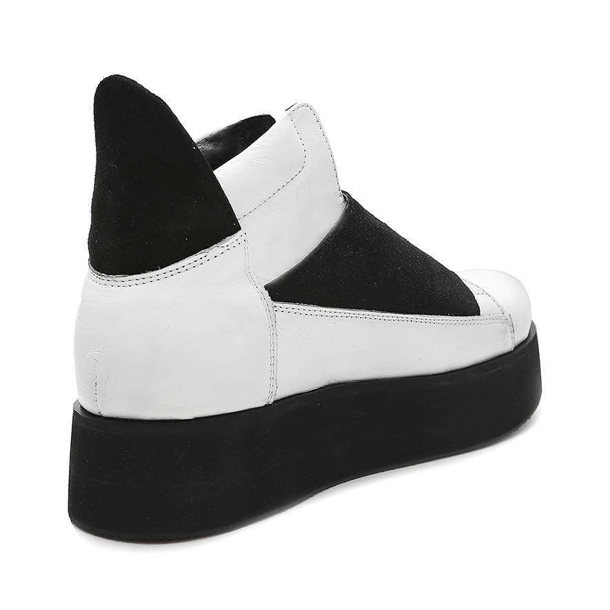 Ботинки «ZIP PORA WB»