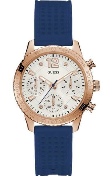 1909e593 GUESS W1025L4 купить   Оригинальные наручные часы GUESS Dress Steel ...
