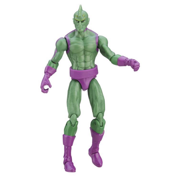 Фигурка Тритон (Marvel's Triton) Marvel Legends