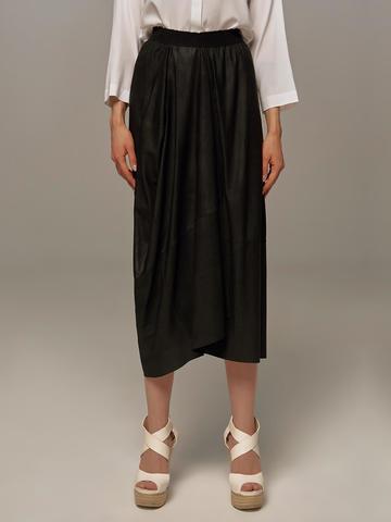 Женская черная юбка Olmar GentryPortofino - фото 1