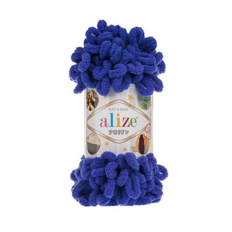 Купить Пряжа Alize Puffy Код цвета 141 | Интернет-магазин пряжи «Пряха»