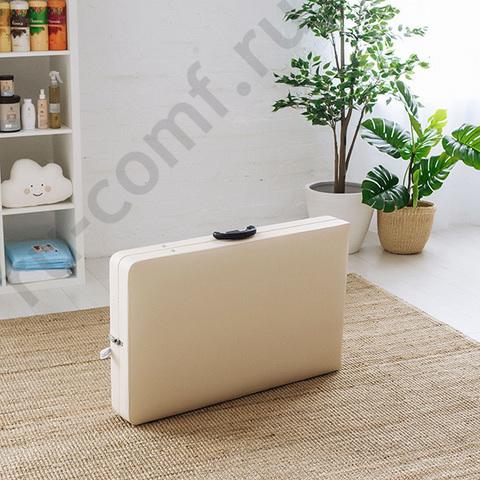 Кушетка для наращивания ресниц LashComfort 57 (180х57, высота 70 см)