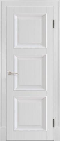 Межкомнатная дверь Nica 12.33 глухая