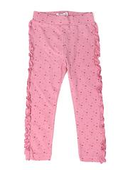 GAC008201 Брюки для девочек, розовые