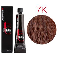 Goldwell Topchic 7K - Cтойкая крем краска