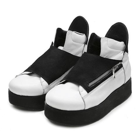 Ботинки «ZIP PORA WB» купить