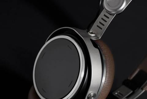 beyerdynamic Aventho wireless brown, наушники среднеразмерные (#717851)