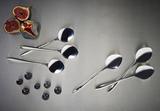 Набор из 24 столовых приборов на 6 персон eden Viners v_0302.576 | Купить в Москве, СПб и с доставкой по всей России | Интернет магазин www.Kitchen-Devices.ru
