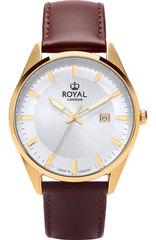 мужские часы Royal London 41393-04