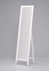 "Зеркало ""MK-2389-WT. (MS-9054)"" —  Белый"