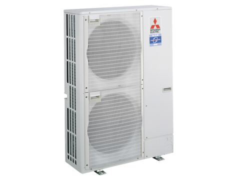 PUHZ-RP100 YHA Сплит-система Mitsubishi Electric/Mr.Slim/Наружный блок