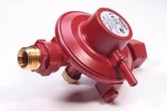 Регулятор давления для газовой рампы GOK
