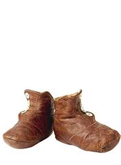 Ботиночки Луи
