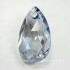 6106 Подвеска Сваровски Капля Crystal Blue Shade (22 мм)