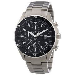 Мужские наручные часы Boccia Titanium 3762-01