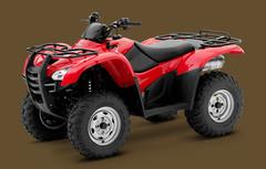 Honda TRX420FA6H