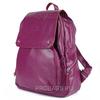 Рюкзак женский PYATO K-2000 Фиолетовый