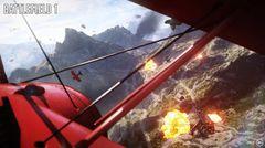 Sony PS4 Battlefield 1. Революция (русская версия)