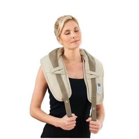 <p>Многофункциональный массажер для тела Cervical Massage Shawls с ...