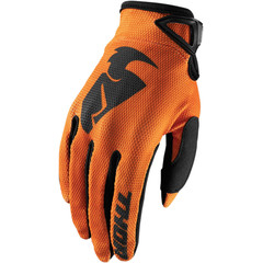 Sector Glove / Детские / Оранжевый