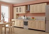 Кухонный гарнитур Лира 3 м