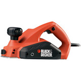 Рубанок Black&Decker KW712KA (650Вт, 82мм)