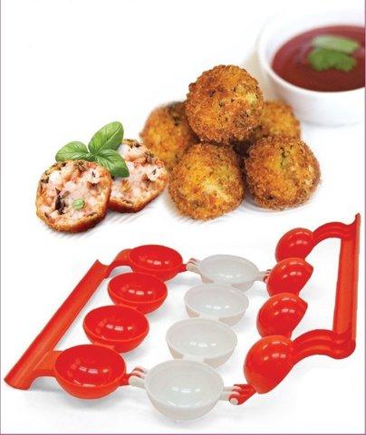 Формы для шариков с начинкой «Вкусняшка»