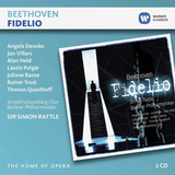 Sir Simon Rattle / Beethoven: Fidelio (2CD)