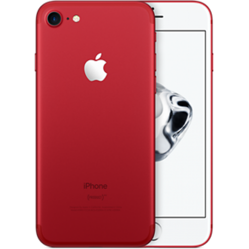 iPhone 7 128 gb RED RFB
