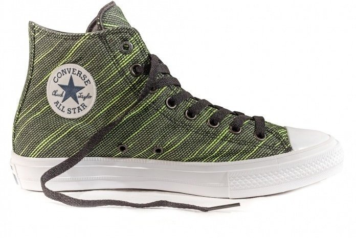CONVERSE CHUCK TAYLOR ALL STAR II HIGH KNIT (003)