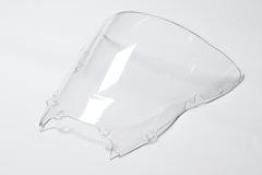 Ветровое стекло для мотоцикла Yamaha YZF-R6 98-02 DoubleBubble Прозрачное