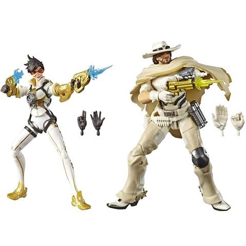 Овервотч Ultimates набор Трейсер и Маккри