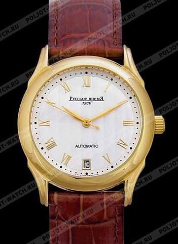 """Купить Наручные часы Полет """"Русское время"""" 4926578 по доступной цене"""