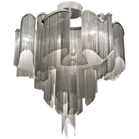 replica TERZANI Stream ceiling lamp ( 110 cm )