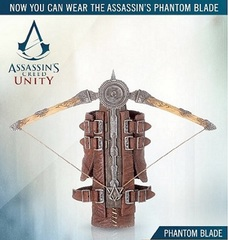 Assassin's Creed Unity Phantom Blade