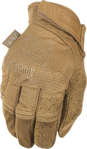 ПЕРЧАТКИ MECHANIX SPECIALTY VENT COYOTE (MSV-72)
